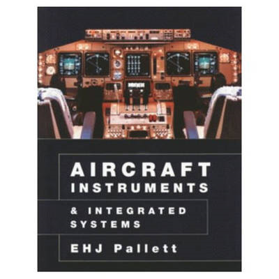 Aircraft Instruments and Integrated Systems (BOK)