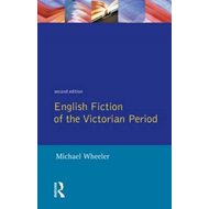 English Fiction of the Victorian Period (BOK)