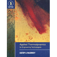 Applied Thermodynamics for Engineering Technologists (BOK)