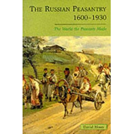 Russian Peasantry 1600-1930 (BOK)