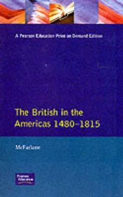 The British in the Americas, 1480-1815 (BOK)