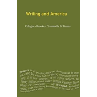 Writing and America (BOK)