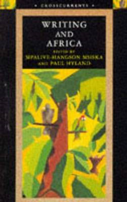 Writing and Africa (BOK)