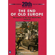 End of Old Europe (BOK)
