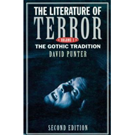 The Literature of Terror: The Gothic Tradition (BOK)