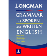 Longman Grammar Spoken and Written English (BOK)