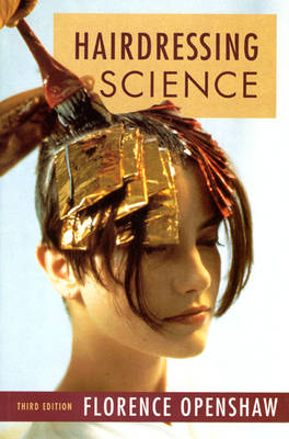 Hairdressing Science (BOK)