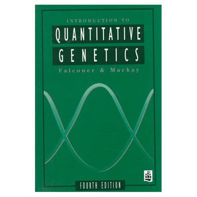 Introduction to Quantitative Genetics (BOK)