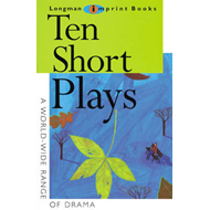 Ten Short Plays (BOK)