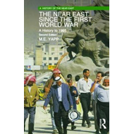 The Near East Since the First World War: A History to 1995 (BOK)