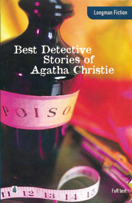 The Best Detective Stories of Agatha Christie (BOK)