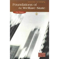 The Foundations of the Welfare State (BOK)