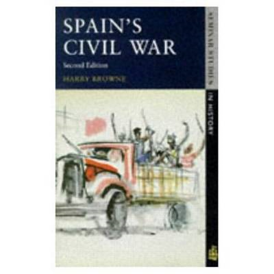 Spain's Civil War (BOK)