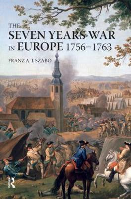 Seven Years War in Europe (BOK)