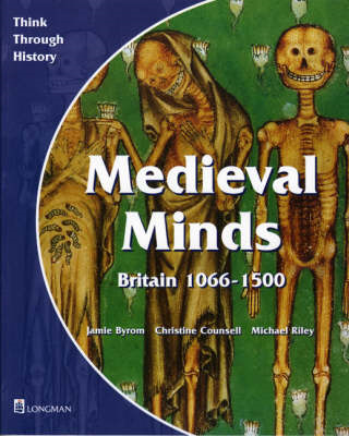 Medieval Minds Pupil's Book Britain 1066-1500 (BOK)