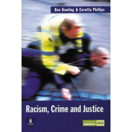 Race, Crime and Criminal Justice (BOK)