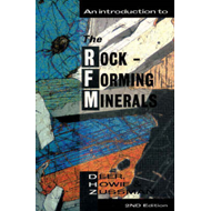 Introduction to the Rock-Forming Minerals (BOK)