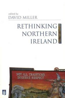 Rethinking Northern Ireland: Culture, Ideology and Colonialism (BOK)