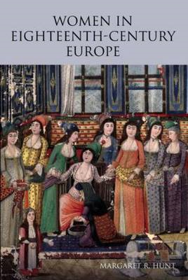 Women in Eighteenth Century Europe (BOK)