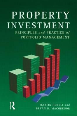 Hoesli Property Investment