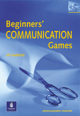 Beginners' Communication Games (BOK)