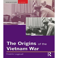The Origins of the Vietnam War (BOK)