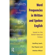 Word Frequencies in Written and Spoken English: Based on the British National Corpus (BOK)