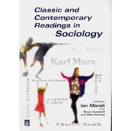 Classic and Contemporary Readings in Sociology (BOK)