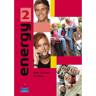 Energy: Student's Book 2 Plus Notebook (BOK)