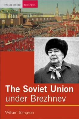 The Soviet Union Under Brezhnev (BOK)