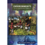 Environments in a Changing World (BOK)