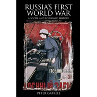 Russia's First World War (BOK)