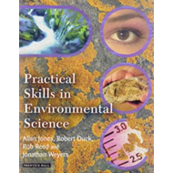 Practical Skills in Environmental Sciences (BOK)