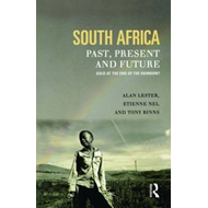 South Africa, Past, Present, and Future (BOK)