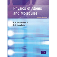 Physics of Atoms and Molecules (BOK)