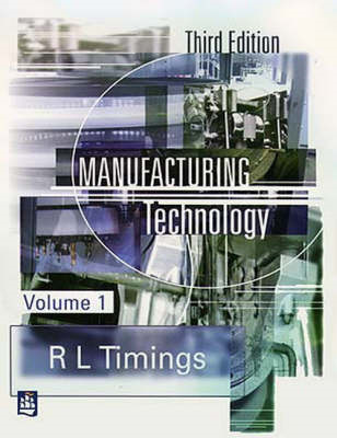 Manufacturing Technology (BOK)
