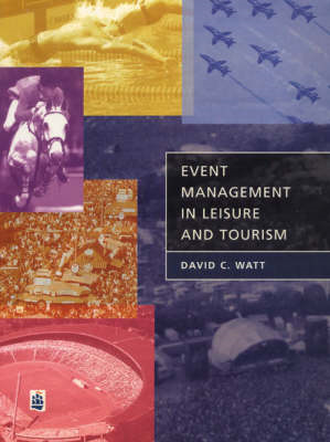 Event Management in Leisure and Tourism (BOK)