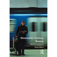 Nineteenth-century Russia: Opposition to Autocracy (BOK)