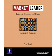 Market Leader: Business English with the FT Business Grammar & Usage Book: Grammar and Usage Practic (BOK)