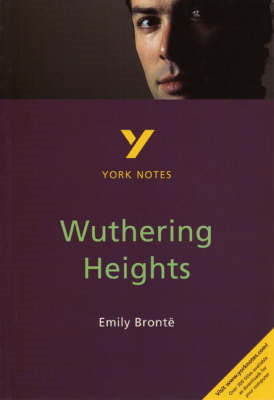 Wuthering Heights: York Notes for GCSE (BOK)