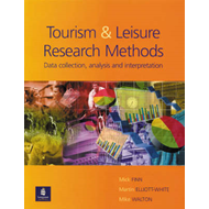 Research Methods for Leisure and Tourism (BOK)