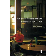 The Longman Companion to America, Russia and the Cold War, 1941-1998 (BOK)