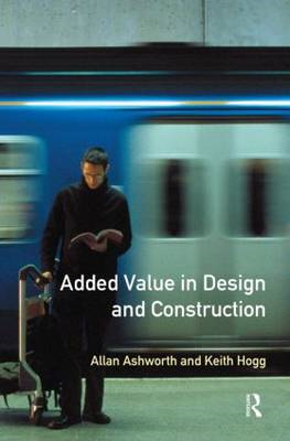 Added Value in Design and Construction (BOK)