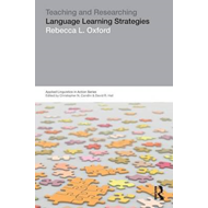 Teaching and Researching: Language Learning Strategies (BOK)