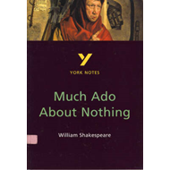 Much Ado About Nothing: York Notes for GCSE (BOK)