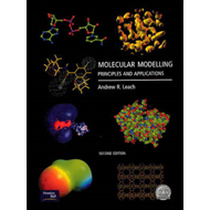 Molecular Modelling: Principles and Applications (BOK)