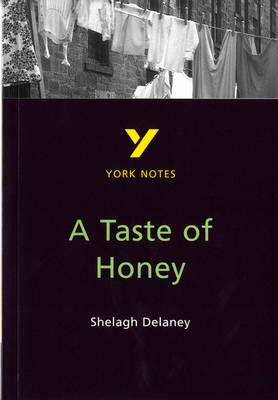 Taste of Honey (BOK)