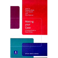 Making Your Case (BOK)