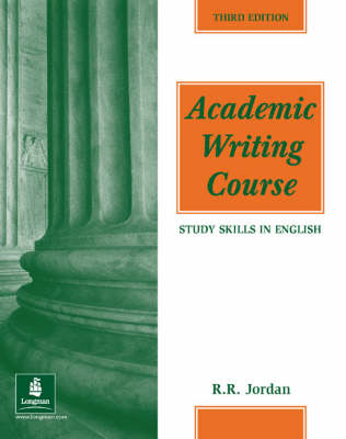 Academic Writing Course: Study Skills in English (BOK)