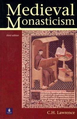 Medieval Monasticism: Forms of Religious Life in Western Europe in the Middle Ages (BOK)